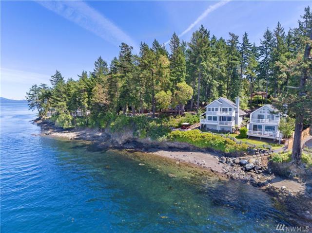 115 Brooks Lane, Friday Harbor, WA 98250 (#1138531) :: Ben Kinney Real Estate Team