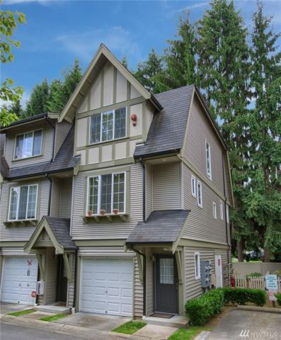9609 182nd Place NE #105, Redmond, WA 98052 (#1138561) :: Ben Kinney Real Estate Team