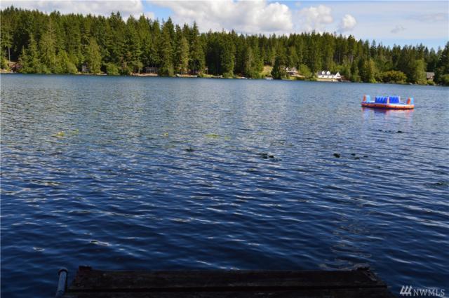 90 Tract 4 & 5 Tiger Lake, Belfair, WA 98528 (#1138569) :: Ben Kinney Real Estate Team
