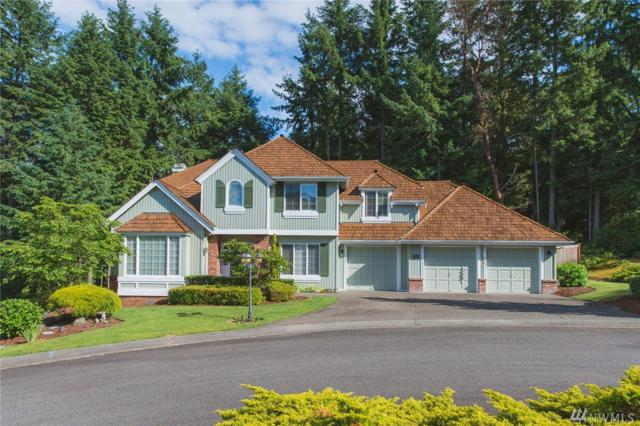 2403 20th Av Ct NW, Gig Harbor, WA 98335 (#1138606) :: Ben Kinney Real Estate Team