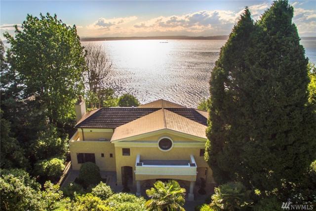 3035 Perkins Lane W, Seattle, WA 98199 (#1138614) :: Real Estate Solutions Group
