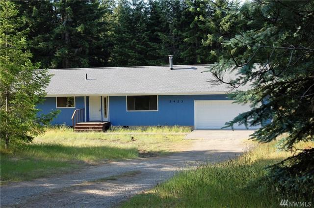 5423 Keating Rd NW, Olympia, WA 98502 (#1138626) :: RE/MAX Parkside - Northwest Home Team