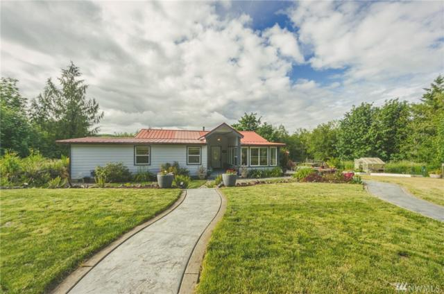 370 Manners Rd, Rochester, WA 98579 (#1138637) :: Ben Kinney Real Estate Team