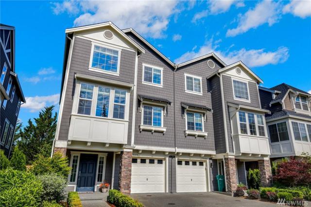 12639 176th Place NE B, Redmond, WA 98052 (#1138644) :: Ben Kinney Real Estate Team