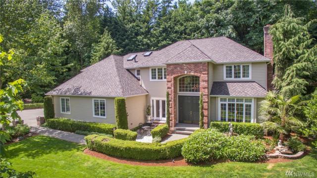 18730 NE 137th St, Woodinville, WA 98072 (#1138658) :: Ben Kinney Real Estate Team