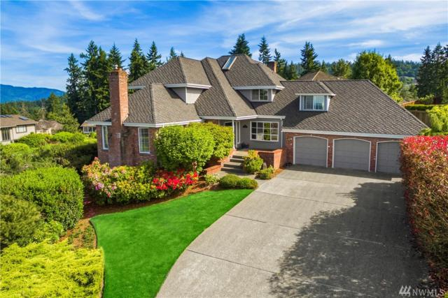 17611 SE 46th Place, Bellevue, WA 98006 (#1138664) :: Ben Kinney Real Estate Team