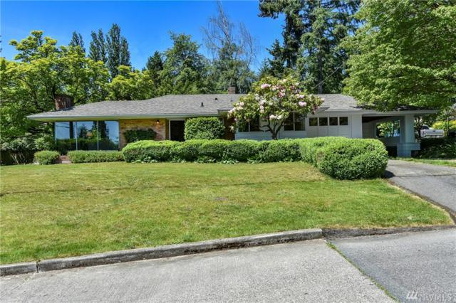 11005 23rd Ave NE, Seattle, WA 98125 (#1138683) :: Ben Kinney Real Estate Team