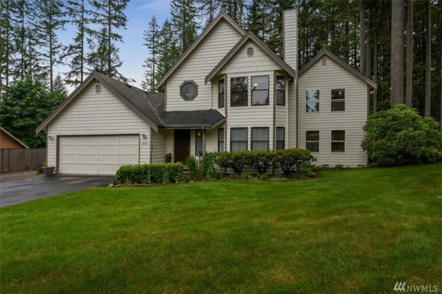 9616 223rd St SE, Snohomish, WA 98296 (#1138708) :: Ben Kinney Real Estate Team