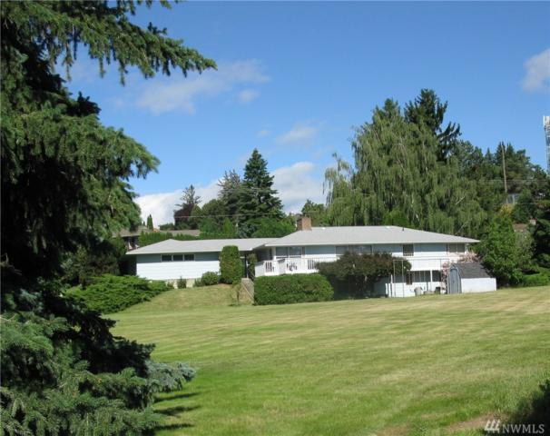 508 N Willow St, Ellensburg, WA 98926 (#1138729) :: Ben Kinney Real Estate Team