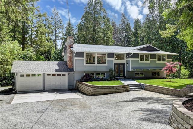 18331 Baldwin Rd, Bothell, WA 98012 (#1138741) :: Ben Kinney Real Estate Team