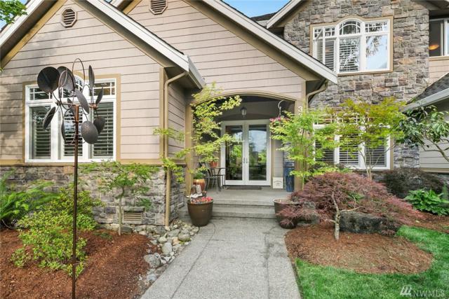 33410 135th Place SE, Auburn, WA 98092 (#1138772) :: Ben Kinney Real Estate Team