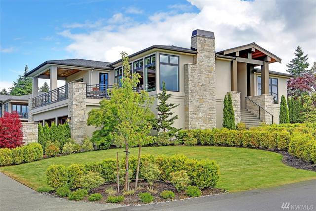 9126 NE 15th Street, Clyde Hill, WA 98044 (#1138779) :: Ben Kinney Real Estate Team