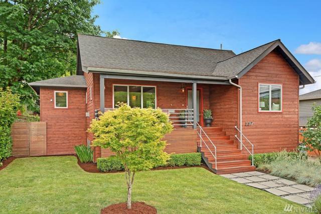 3317 E Harrison St, Seattle, WA 98112 (#1138803) :: Ben Kinney Real Estate Team
