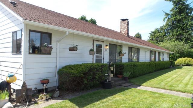 209-211 N 13th St, Elma, WA 98541 (#1138815) :: Ben Kinney Real Estate Team