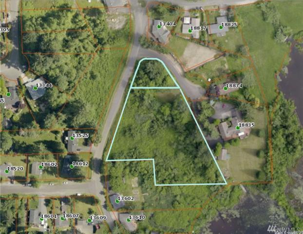 135-XX W Lake Kathleen Dr Se, Renton, WA 98059 (#1138817) :: Ben Kinney Real Estate Team