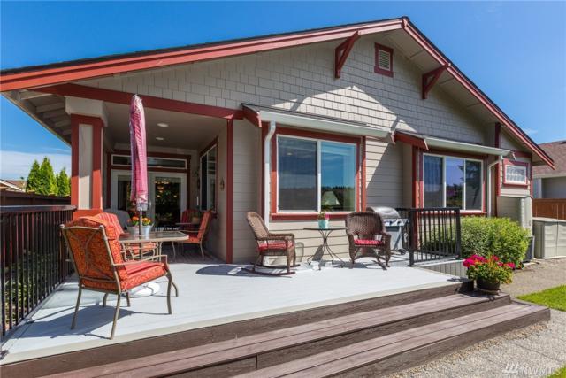 7918 Marietta Ct NE, Lacey, WA 98516 (#1138833) :: Ben Kinney Real Estate Team