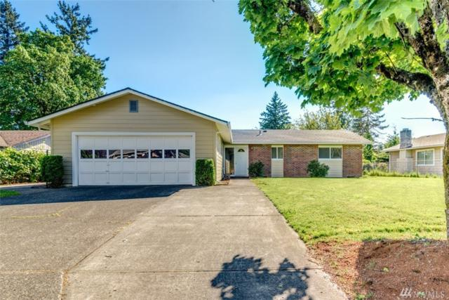 11721 SE Mcgillivray Blvd, Vancouver, WA 98683 (#1138841) :: Ben Kinney Real Estate Team