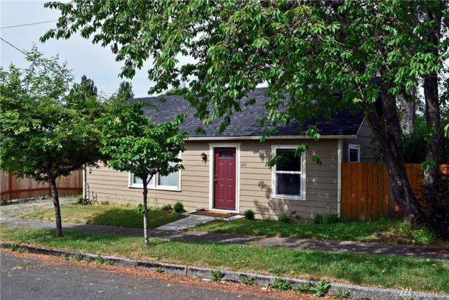 417 Lybarger St NE, Olympia, WA 98506 (#1138845) :: Ben Kinney Real Estate Team