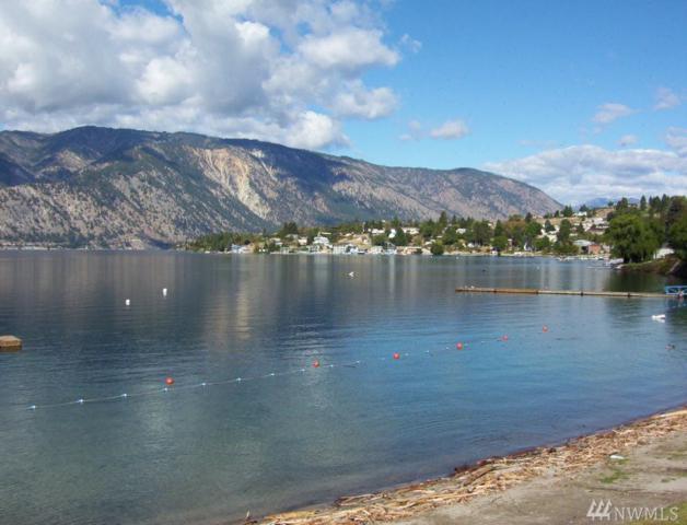1 Lakeside 720-F, Manson, WA 98831 (#1138863) :: Ben Kinney Real Estate Team