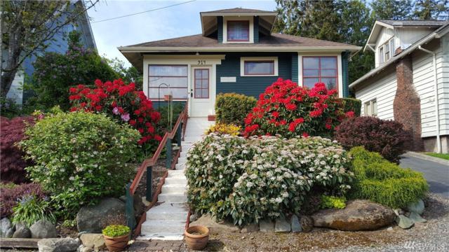 914 E Laurel St, Bellingham, WA 98225 (#1138867) :: Ben Kinney Real Estate Team