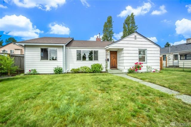 16033 8th Ave NE, Shoreline, WA 98155 (#1138906) :: Ben Kinney Real Estate Team