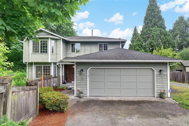 16829 Brickyard Rd, Bothell, WA 98011 (#1138915) :: Ben Kinney Real Estate Team