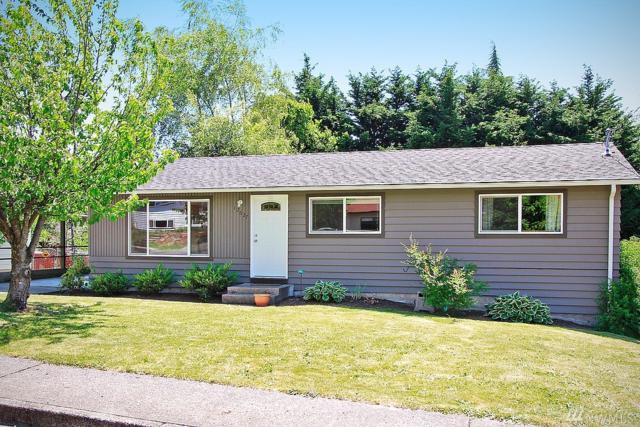 12627 SE 158th Ave, Renton, WA 98055 (#1138918) :: Ben Kinney Real Estate Team