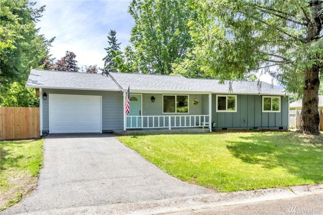 1837 Ethridge Ct NE, Olympia, WA 98506 (#1138919) :: Ben Kinney Real Estate Team