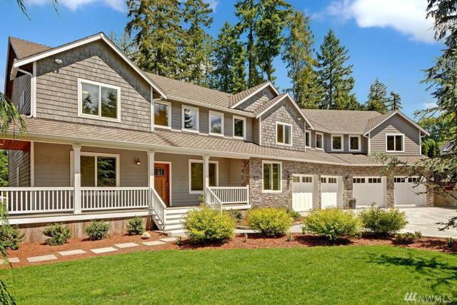 21826 NE 92nd Place, Redmond, WA 98053 (#1138946) :: Ben Kinney Real Estate Team