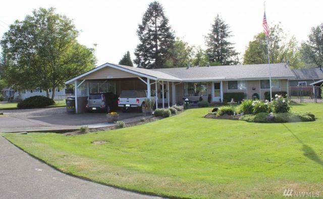157 1st St, Gold Bar, WA 98251 (#1138950) :: Ben Kinney Real Estate Team