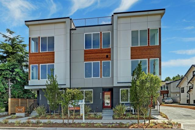 8342-B Mary Ave NW, Seattle, WA 98117 (#1138959) :: Ben Kinney Real Estate Team