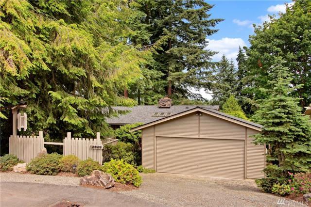 12826 NE 5th Place, Bellevue, WA 98005 (#1138977) :: Ben Kinney Real Estate Team
