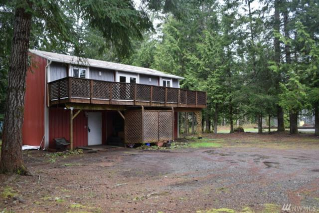 521 N Schoolhouse Hill Rd, Hoodsport, WA 98548 (#1138981) :: Ben Kinney Real Estate Team