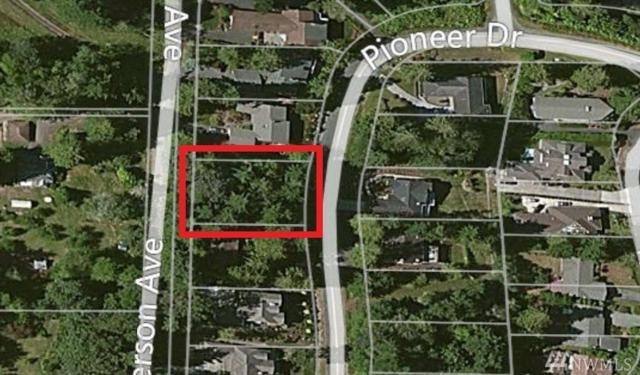 85 Pioneer Dr & Jefferson Ave, Port Ludlow, WA 98365 (#1139016) :: Ben Kinney Real Estate Team