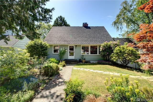 7709 39th Ave NE, Seattle, WA 98115 (#1139037) :: Ben Kinney Real Estate Team