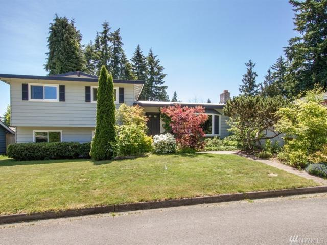 511 NW 201st Ct, Shoreline, WA 98177 (#1139120) :: Ben Kinney Real Estate Team