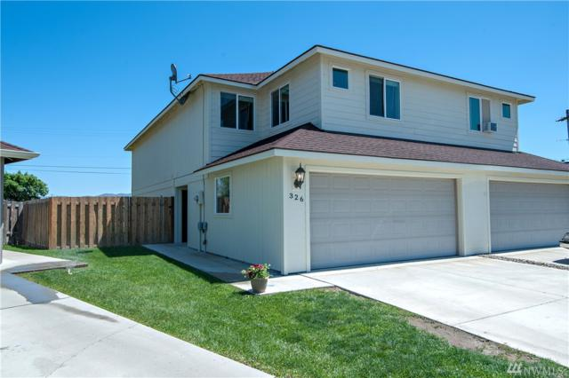 326 Pacific Lp, Kittitas, WA 98926 (#1139143) :: Ben Kinney Real Estate Team