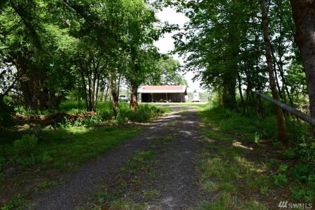 821 Us Hwy 12, Napavine, WA 98532 (#1139159) :: Ben Kinney Real Estate Team