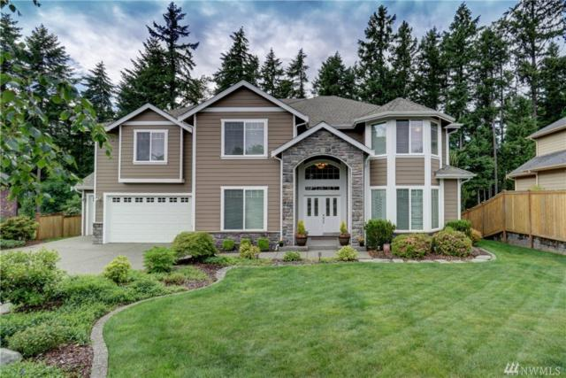 11420 66th Ave NW, Gig Harbor, WA 98332 (#1139175) :: Ben Kinney Real Estate Team