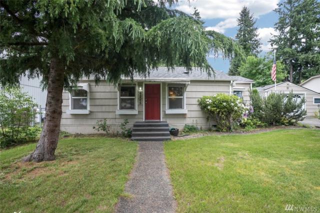 9205 S G St, Tacoma, WA 98444 (#1139181) :: Ben Kinney Real Estate Team