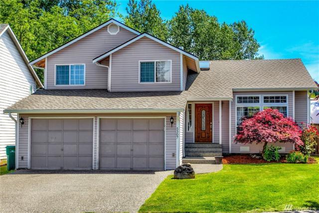 5307 64th Ave Ne, Marysville, WA 98270 (#1139199) :: Ben Kinney Real Estate Team