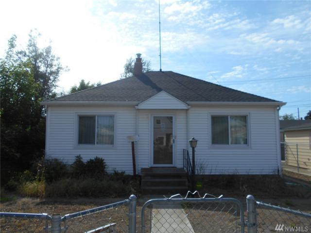 104 E 6th Ave, Ritzville, WA 99169 (#1139213) :: Ben Kinney Real Estate Team