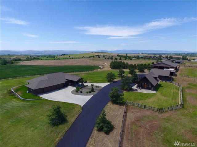 13431 Vantage Hwy, Ellensburg, WA 98926 (#1139234) :: Ben Kinney Real Estate Team