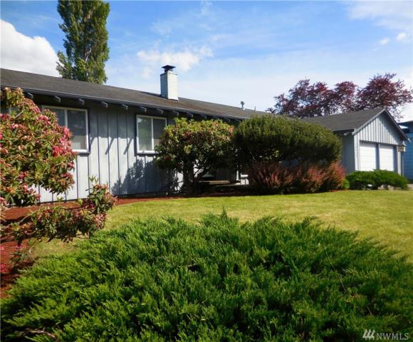 29008 22nd Ave S, Federal Way, WA 98003 (#1139237) :: Ben Kinney Real Estate Team
