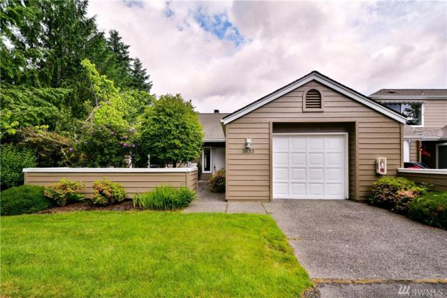 3633 224th Place SE #2333, Issaquah, WA 98029 (#1139239) :: Ben Kinney Real Estate Team
