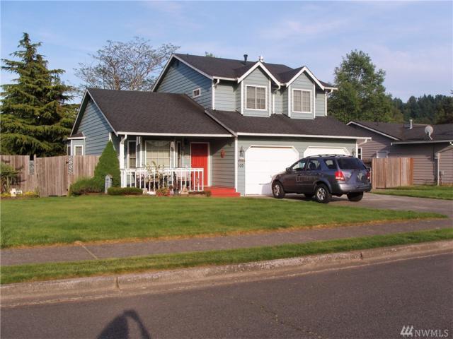 105 Alder Lane S, Pacific, WA 98047 (#1139240) :: Ben Kinney Real Estate Team