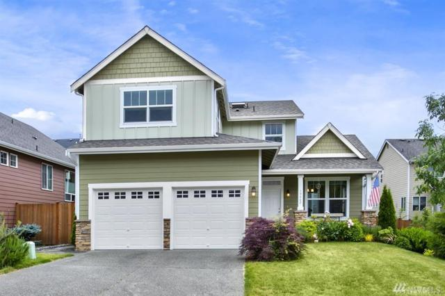 19662 12th Ave NE, Poulsbo, WA 98370 (#1139241) :: Mike & Sandi Nelson Real Estate
