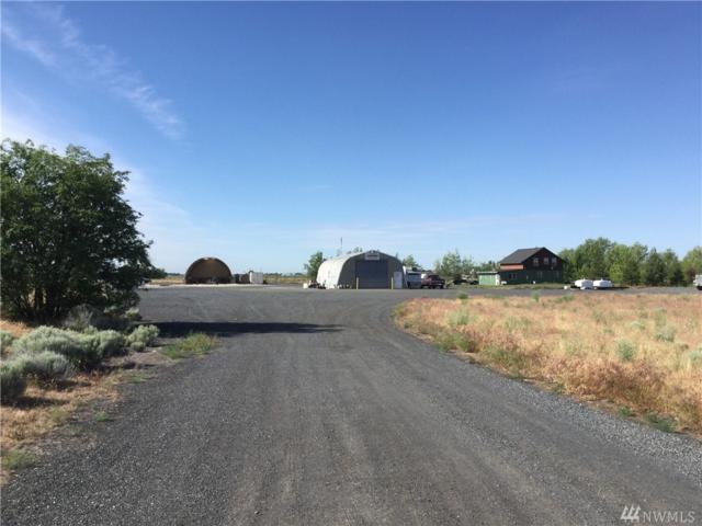 9615 NE 7 Rd, Moses Lake, WA 98837 (#1139285) :: Ben Kinney Real Estate Team
