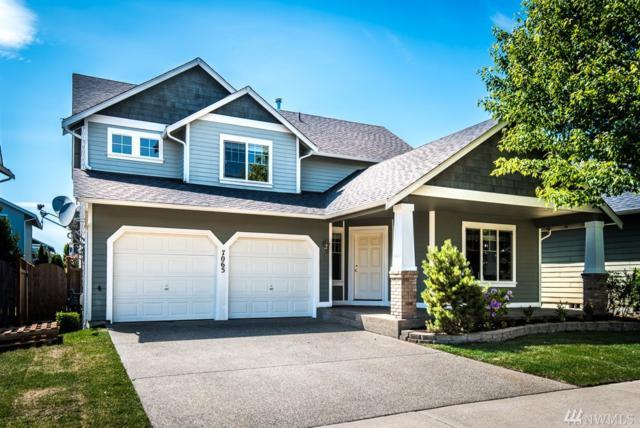 7065 Stone St SE, Lacey, WA 98513 (#1139317) :: Ben Kinney Real Estate Team