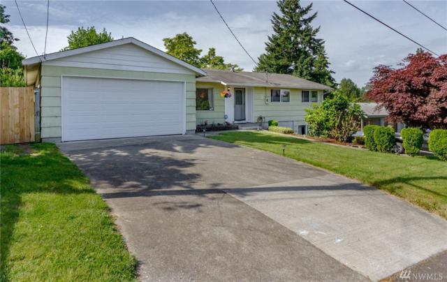 12729 SE 171st Place, Renton, WA 98058 (#1139354) :: Ben Kinney Real Estate Team